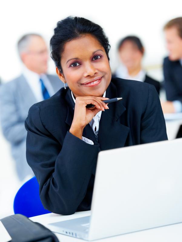 Business broker resume